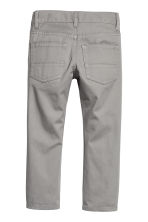 2-pack Trousers Regular fit - Dark blue/Grey - Kids | H&M CN 3