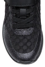 Mesh trainers - Black - Kids | H&M CA 3