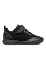 Mesh trainers - Black - Kids | H&M CA 1