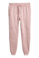 Joggers - Old rose - Men | H&M 2