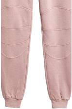 Joggers - Old rose - Men | H&M 4