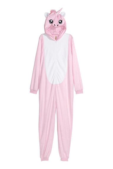 Unicorn costume - Pink - Ladies | H&M GB 1