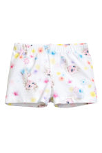 Jersey pyjamas - White/Frozen - Kids | H&M CN 2
