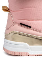Waterproof Boots - Light pink - Kids | H&M CA 4