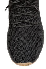Fully-fashioned trainers - Black - Men | H&M GB 3