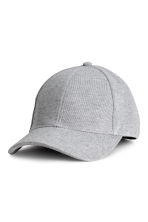 Cap - Dark grey - Men | H&M 1