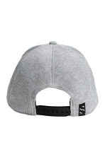 Cap - Dark grey - Men | H&M 2