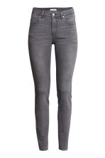 Superstretch trousers - Grey - Ladies | H&M 2