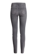 Superstretch trousers - Grey - Ladies | H&M 3
