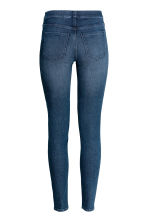 Superstretch treggings - Denim blue/Washed - Ladies | H&M 3