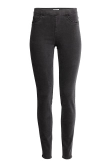 Treggings i superstretch