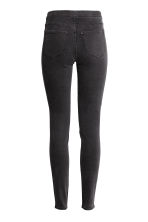 Treggings superstretch - Nearly black -  | H&M PT 2