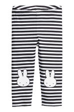Pigiama in jersey - Rosa chiaro/Miffy -  | H&M IT 2