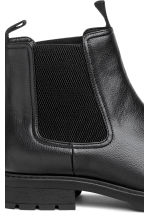 Chelsea boots - Black - Men | H&M CN 4