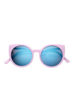 Sunglasses - Purple -  | H&M CN 2