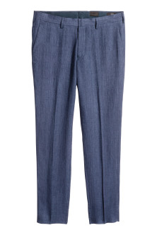 Pantaloni de in Slim fit