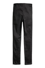 Tregging Superstretch Skinny - Noir - ENFANT | H&M FR 2