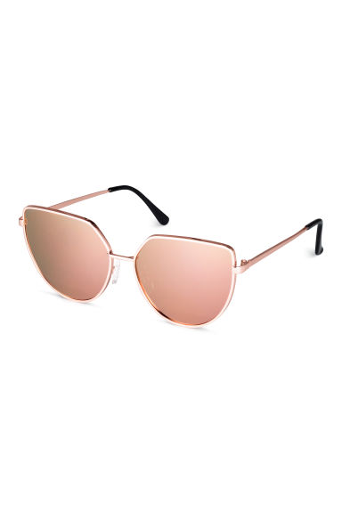Sunglasses - Copper - Ladies | H&M CA