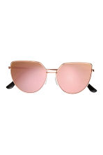 Sunglasses - Copper - Ladies | H&M 2