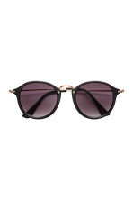 Sunglasses - Black - Ladies | H&M 2