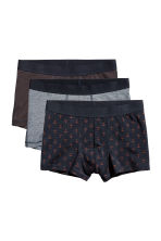 3-pack trunks - null - Men | H&M CN 2