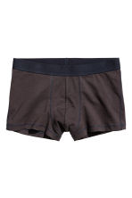 3-pack trunks - null - Men | H&M CN 3