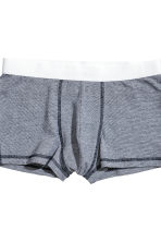 3-pack trunks - Blå - Men | H&M FI 4
