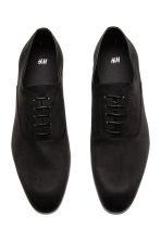 Oxford shoes - Black -  | H&M 2