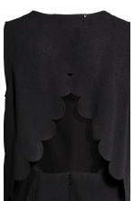 Playsuit - Black - Ladies | H&M CN 4