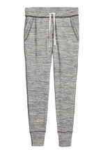Joggers - Grey marl - Ladies | H&M 2