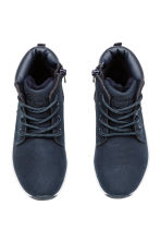 Sneakers - Dark blue - Kids | H&M CN 2