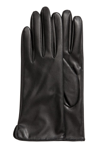 Gloves - Black - Ladies | H&M CN 1