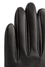 Gloves - Black - Ladies | H&M CN 2