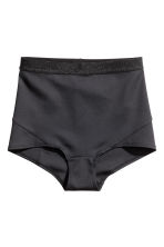 Short - Zwart - DAMES | H&M BE 2
