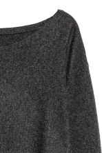 Cashmere jumper - Dark grey - Ladies | H&M 3
