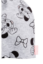 平紋帽 - Grey/Minnie Mouse - Kids | H&M 2