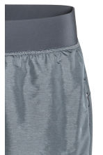 Outdoor trousers - Grey - Ladies | H&M 4
