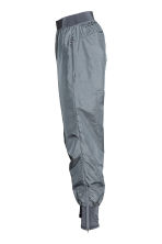 Outdoor trousers - Grey - Ladies | H&M 3
