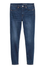 H&M+ Feather Soft Jeggings - Azul denim oscuro - MUJER | H&M ES 3