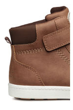 High Tops - Brown - Kids | H&M CA 4