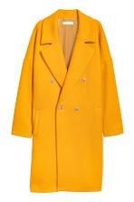 Coat - Yellow - Ladies | H&M 2