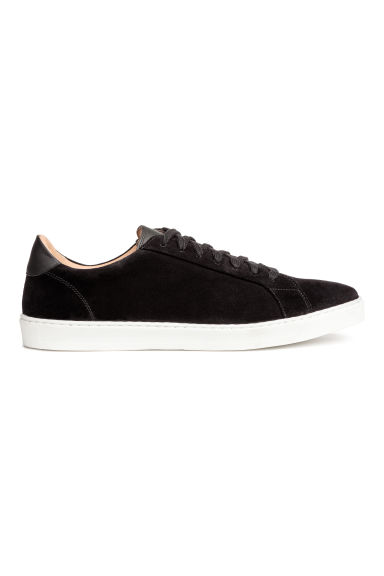 Sneakers - Zwart - HEREN | H&M BE