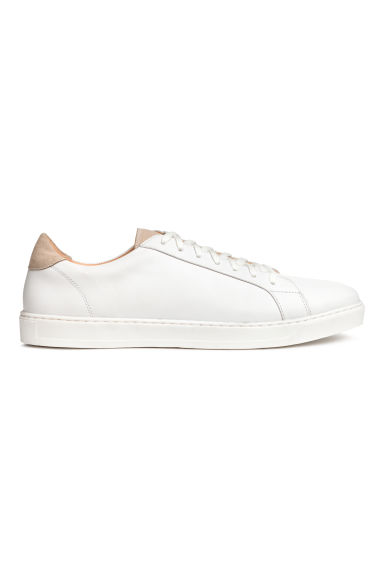 Sneakers - Wit - HEREN | H&M BE 1