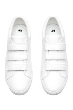 Sneakers - Wit - HEREN | H&M NL 3