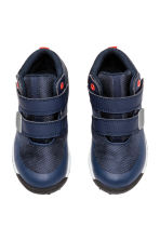 Waterproof hi-tops - Dark blue - Kids | H&M 2