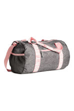 Sports bag - Grey marl - Kids | H&M 2