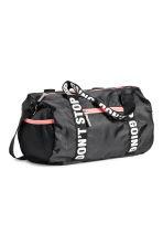 Sports Bag - Black -  | H&M CA 2