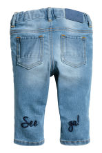 Slim fit Jeans - Blå - Kids | H&M FI 2
