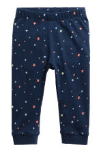 2-pack pyjamas - Blue/Stars -  | H&M 2