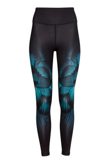 Leggings de desporto